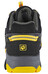 Jack Wolfskin MTN Attack 2 Texapore Low Shoes Kids burly yellow